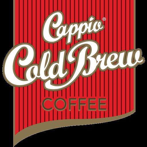 Cappio Cold Brew Coffee